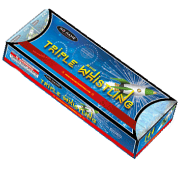 Rocket and Bottle Rocket Fireworks