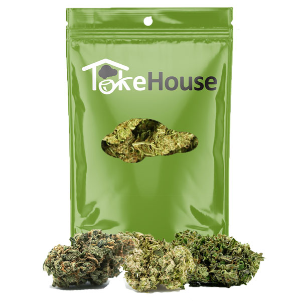 Buy Hemp Flower in Lacrosse